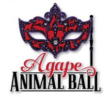 agape animal ball